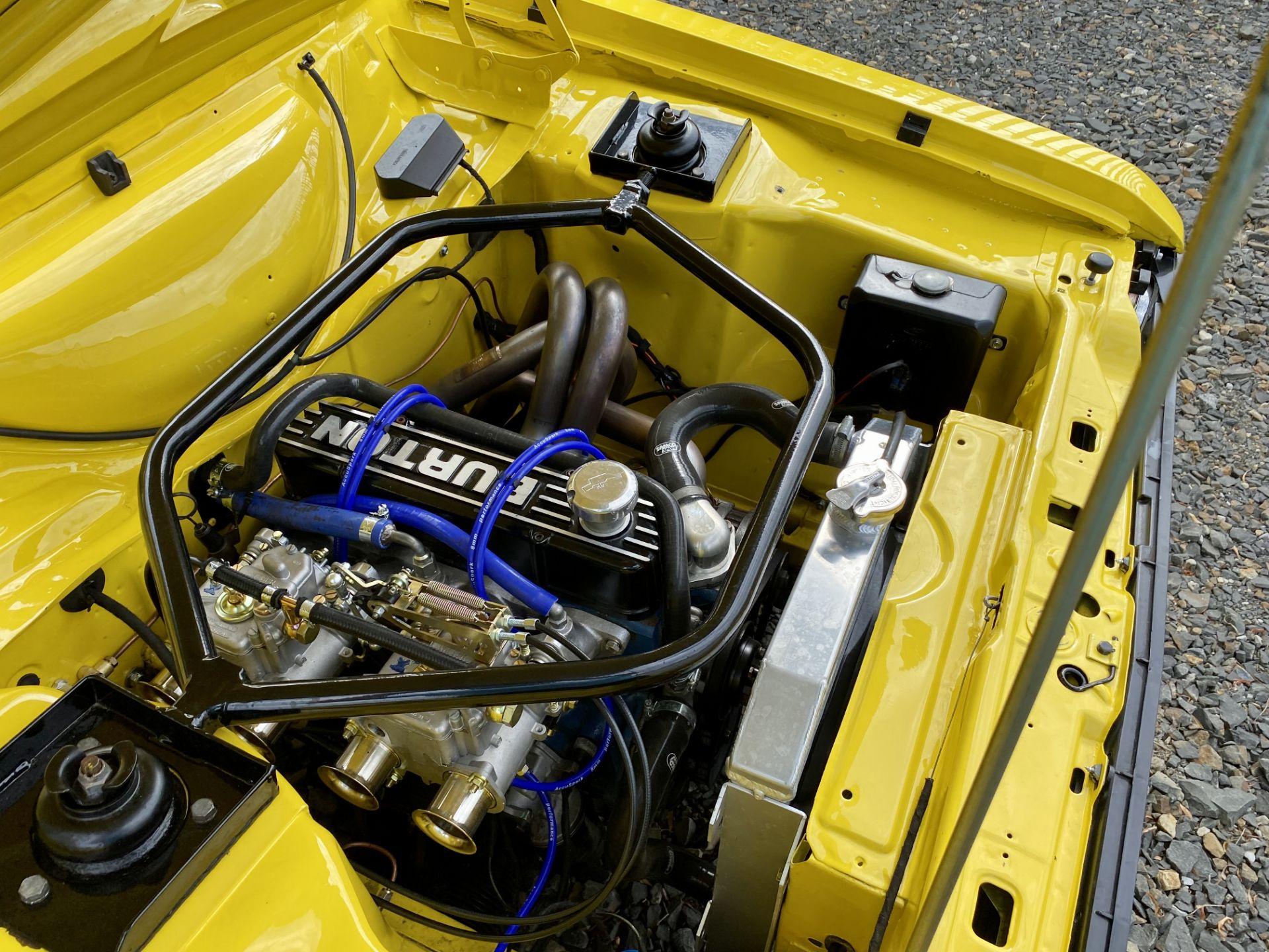 Ford Escort MK2 - Image 57 of 58