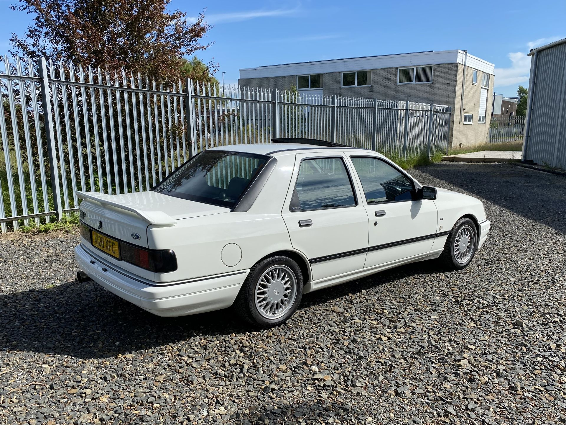 Ford Sierra Sapphire Cosworth 4x4 - Image 6 of 55
