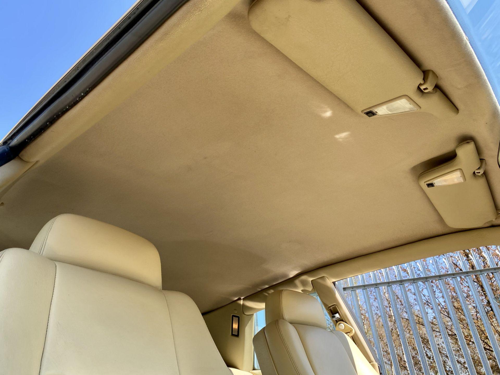 Jaguar XJS coupe - Image 56 of 64