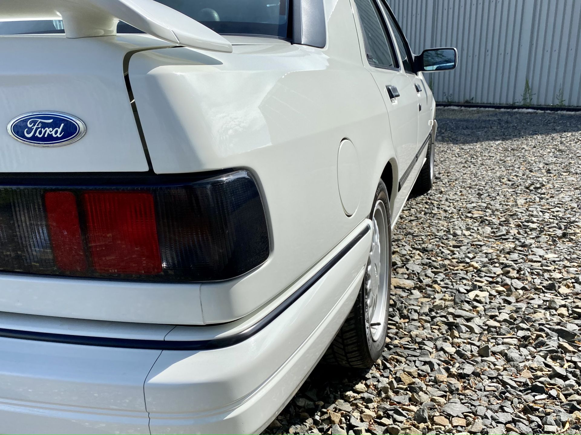 Ford Sierra Sapphire Cosworth 4x4 - Image 20 of 55