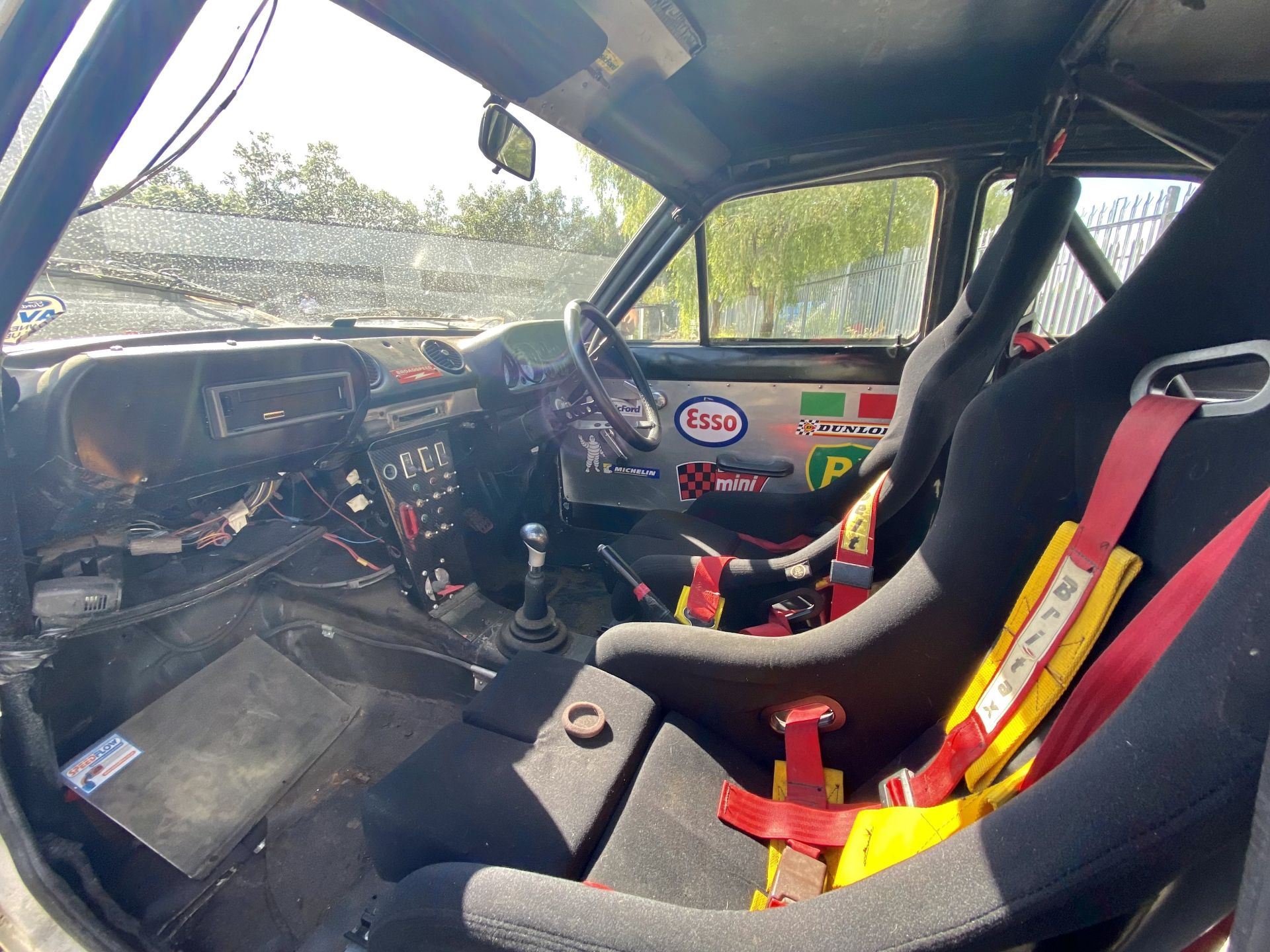 Ford Escort Mexico - Image 38 of 51