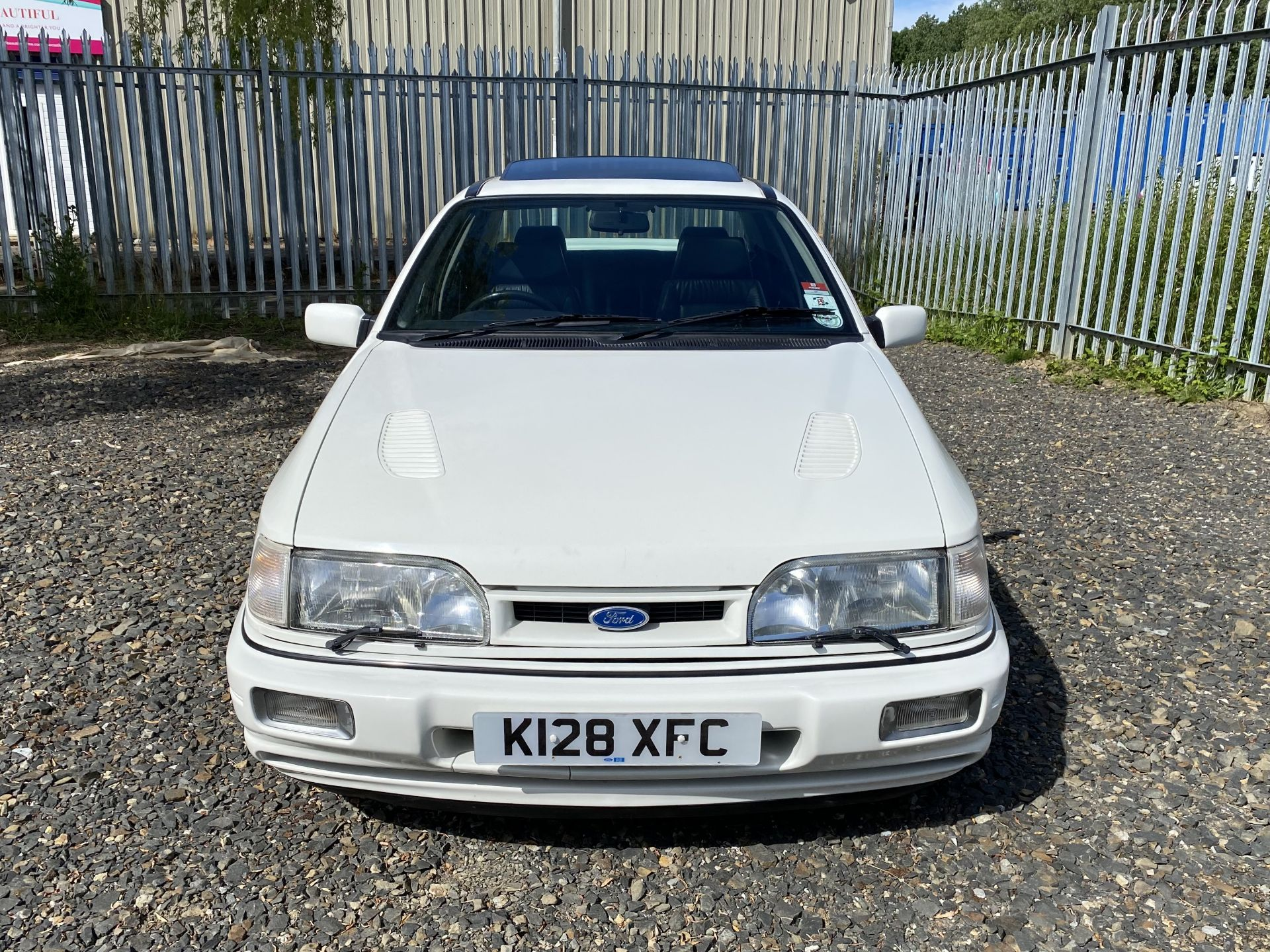 Ford Sierra Sapphire Cosworth 4x4 - Image 17 of 55
