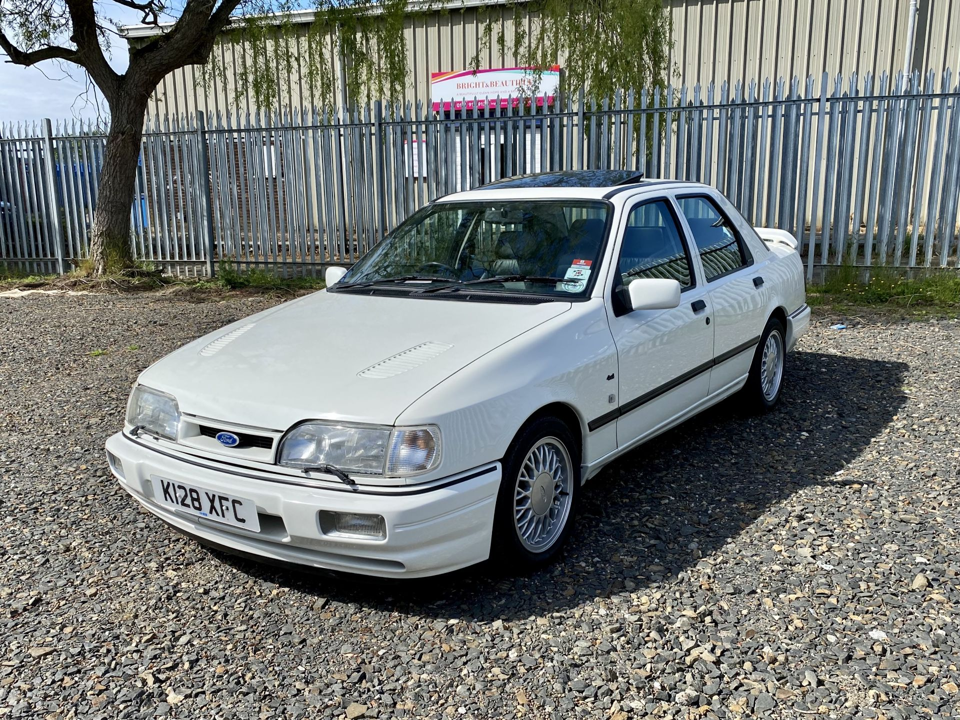 Ford Sierra Sapphire Cosworth 4x4 - Image 15 of 55