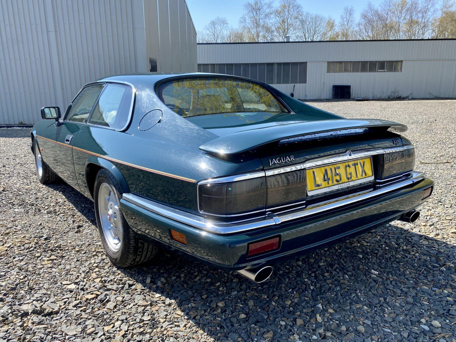 Jaguar XJS coupe - Image 21 of 64