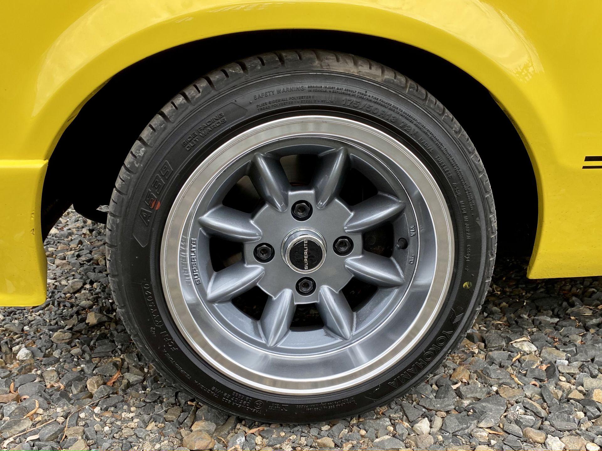 Ford Escort MK2 - Image 25 of 58
