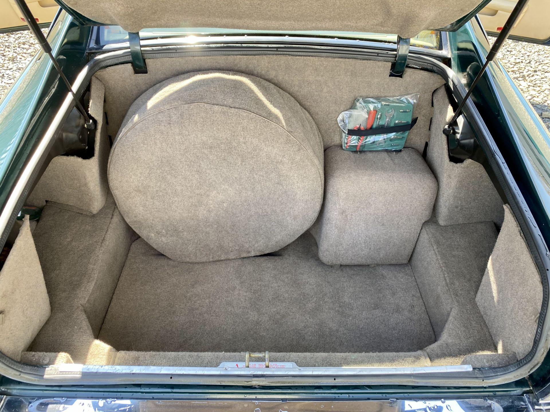 Jaguar XJS coupe - Image 57 of 64