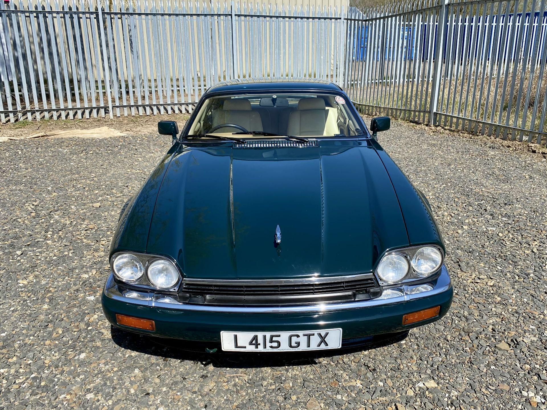 Jaguar XJS coupe - Image 17 of 64