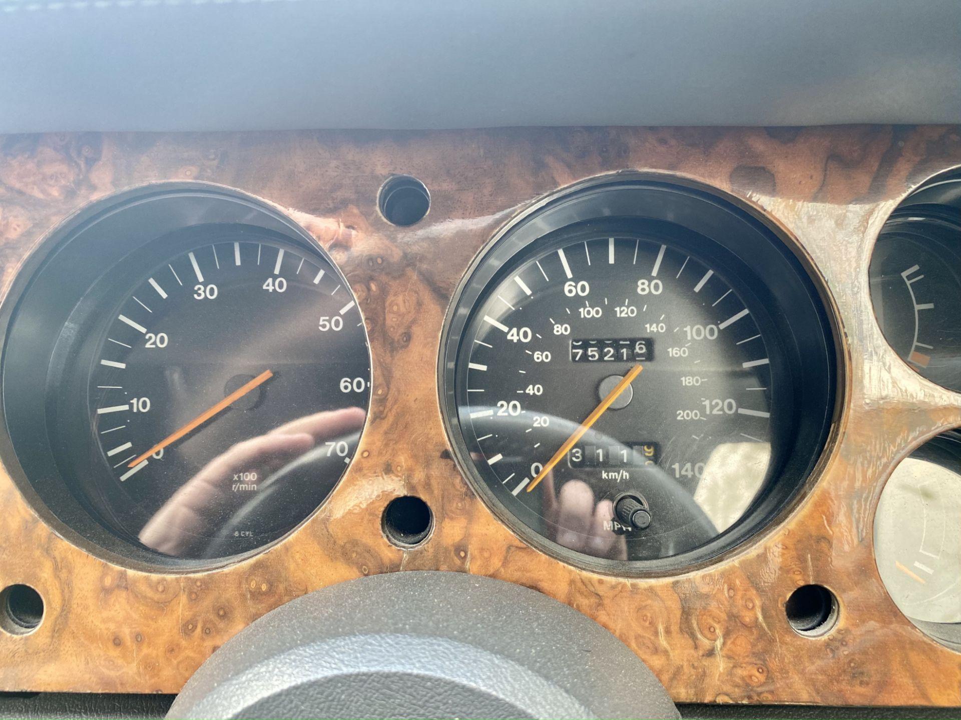 Ford Capri Tickford Turbo - Image 51 of 62