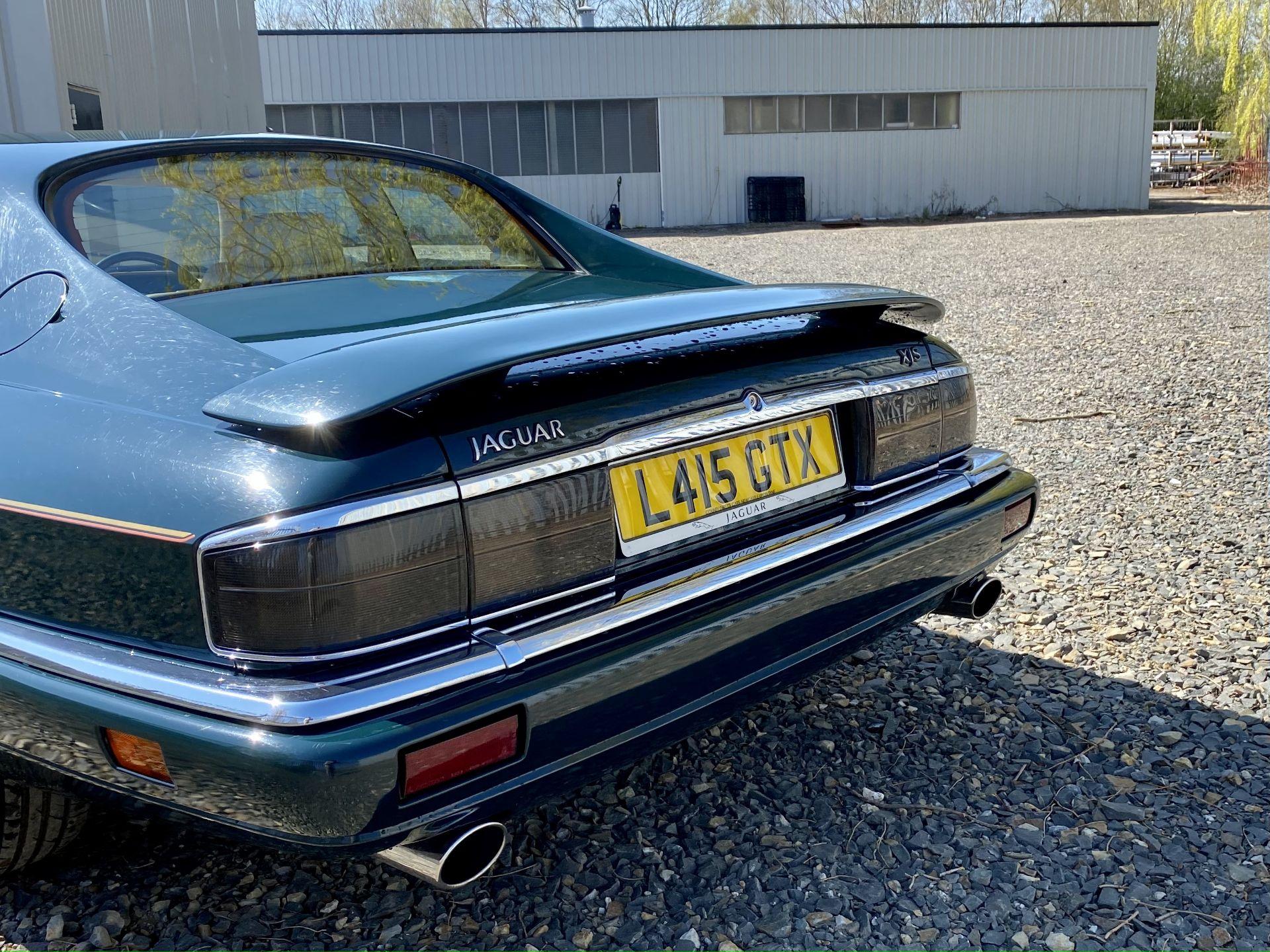 Jaguar XJS coupe - Image 23 of 64