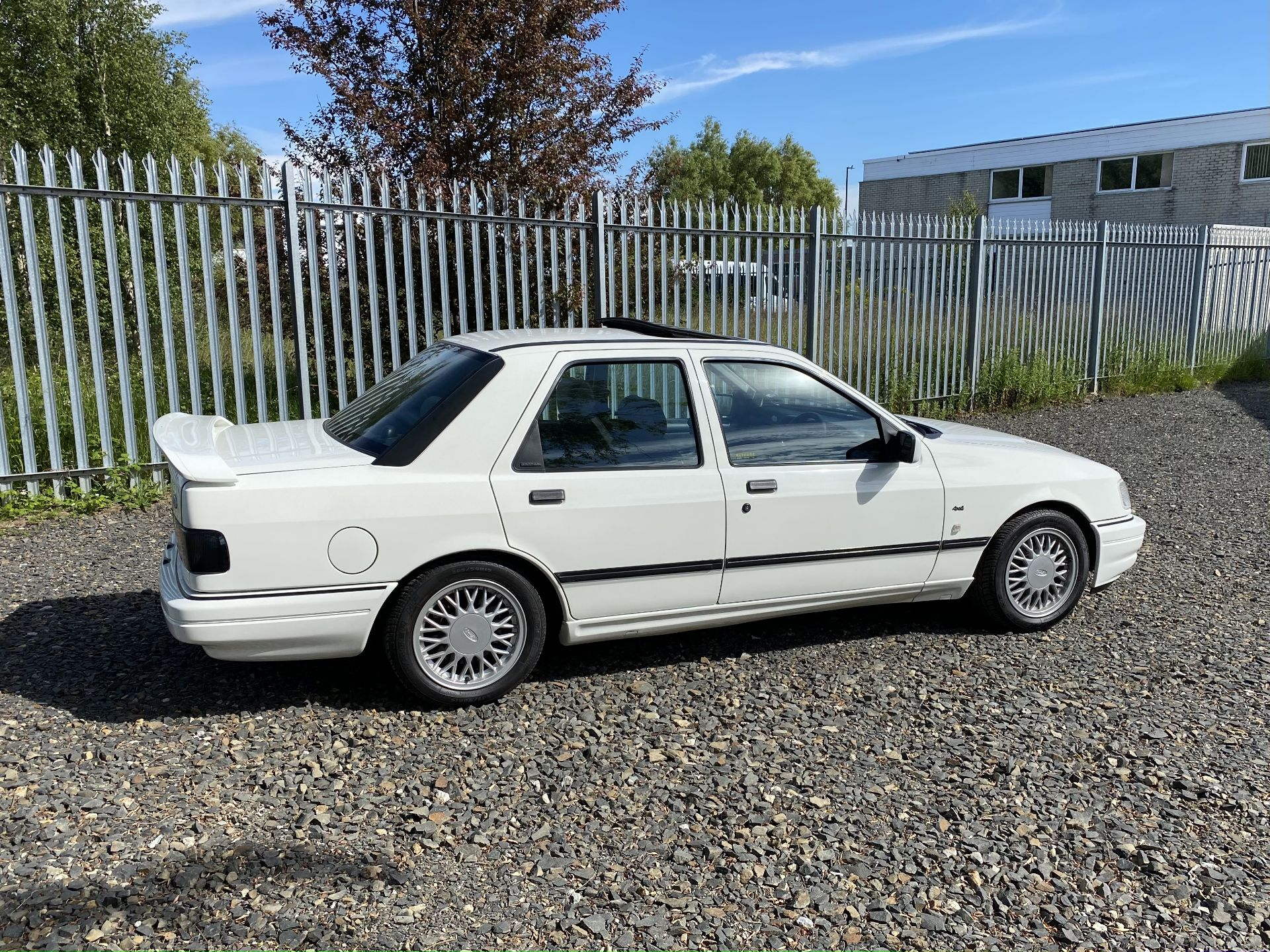 Ford Sierra Sapphire Cosworth 4x4 - Image 5 of 55