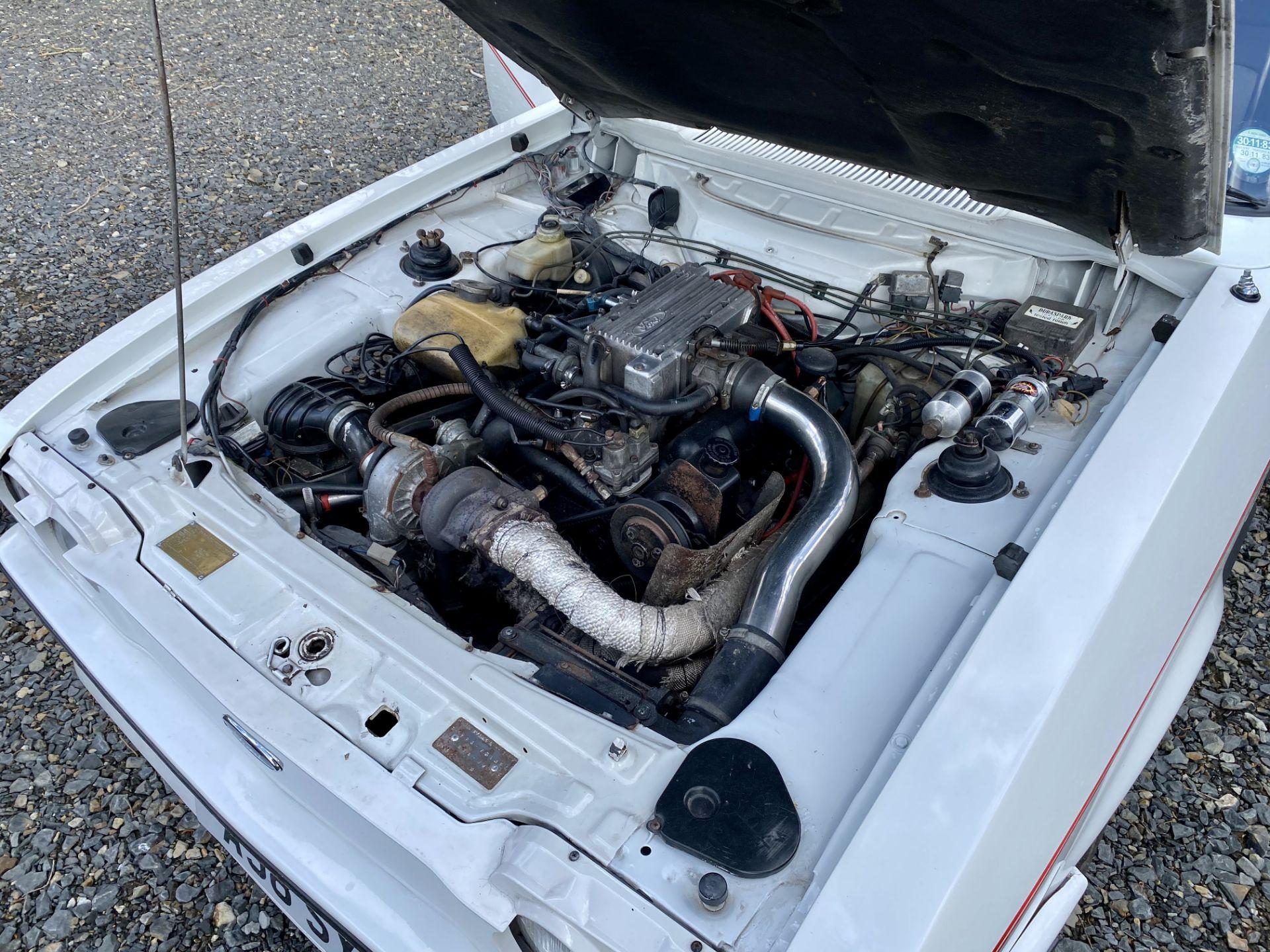 Ford Capri Tickford Turbo - Image 61 of 62