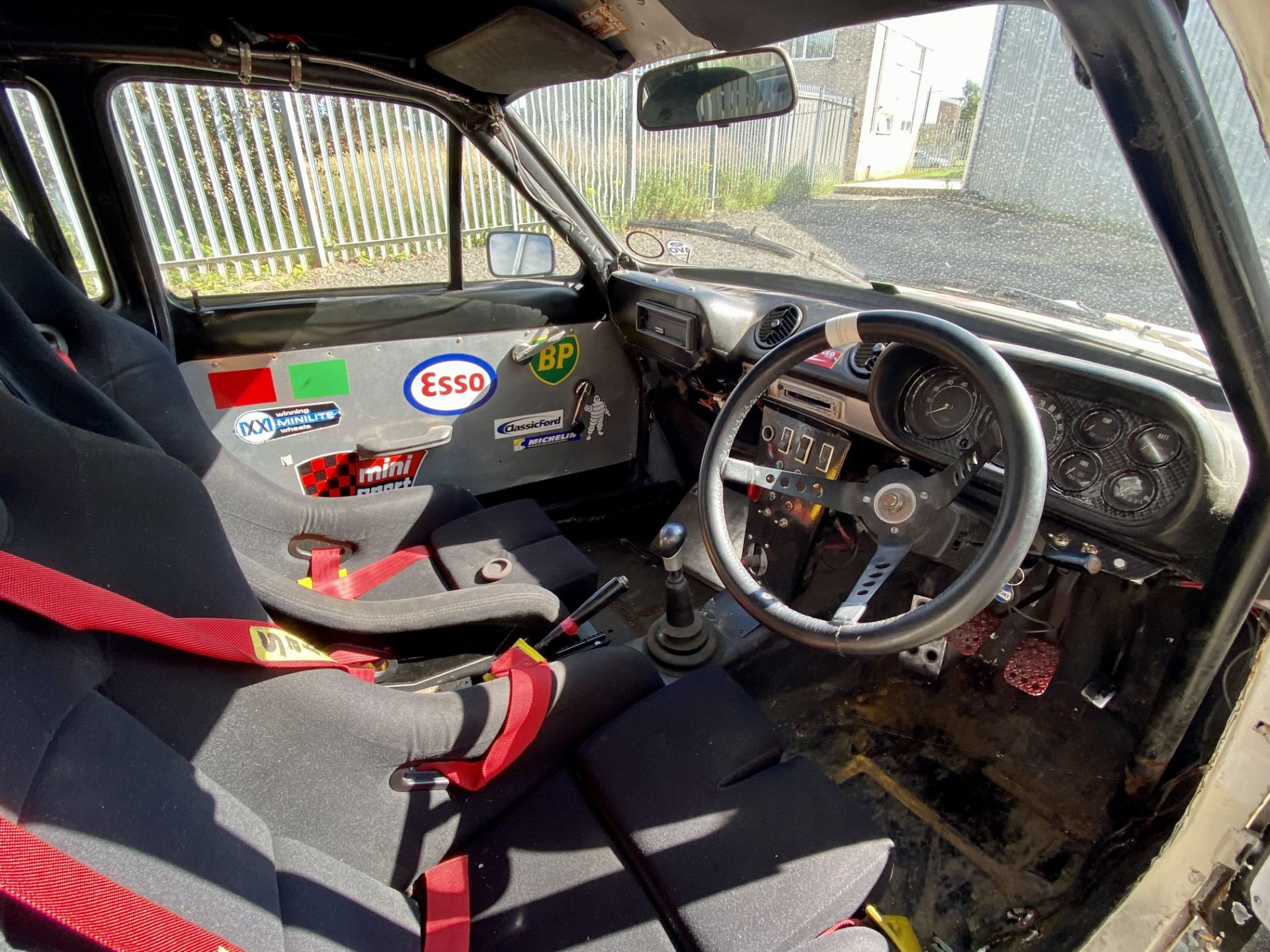 Ford Escort Mexico - Image 12 of 51