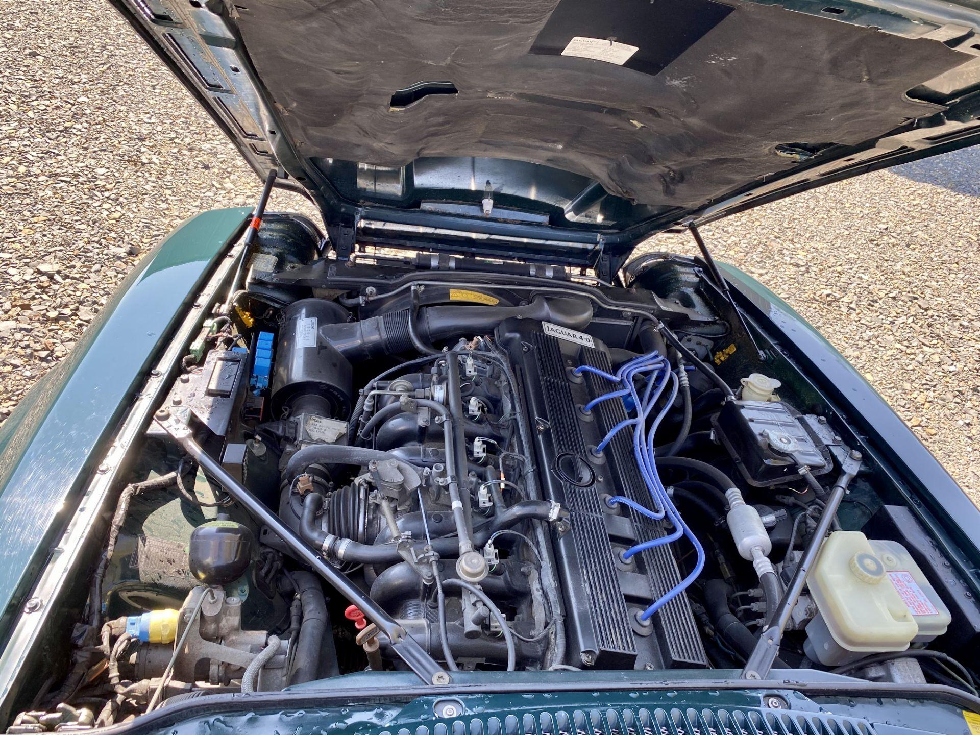 Jaguar XJS coupe - Image 63 of 64