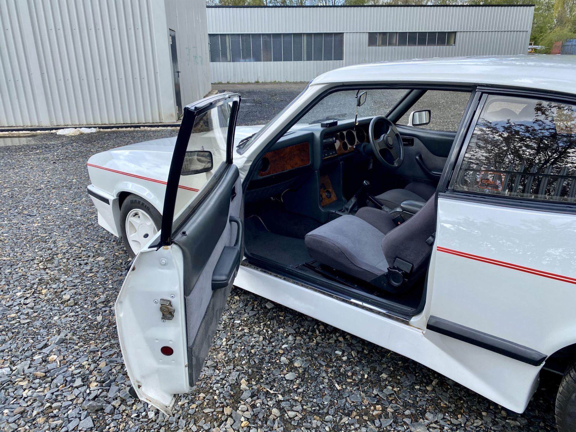 Ford Capri Tickford Turbo - Image 46 of 62