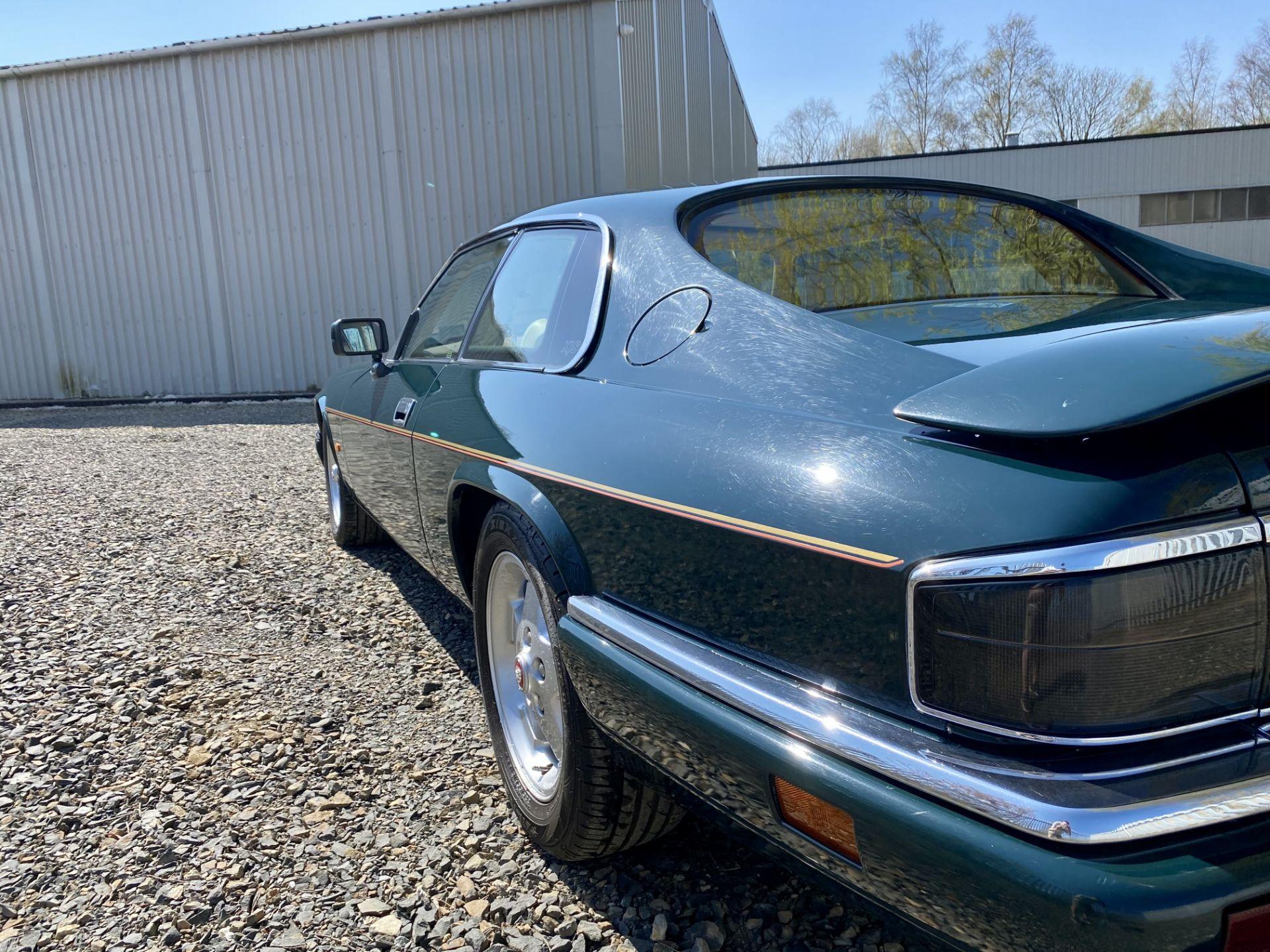 Jaguar XJS coupe - Image 41 of 64