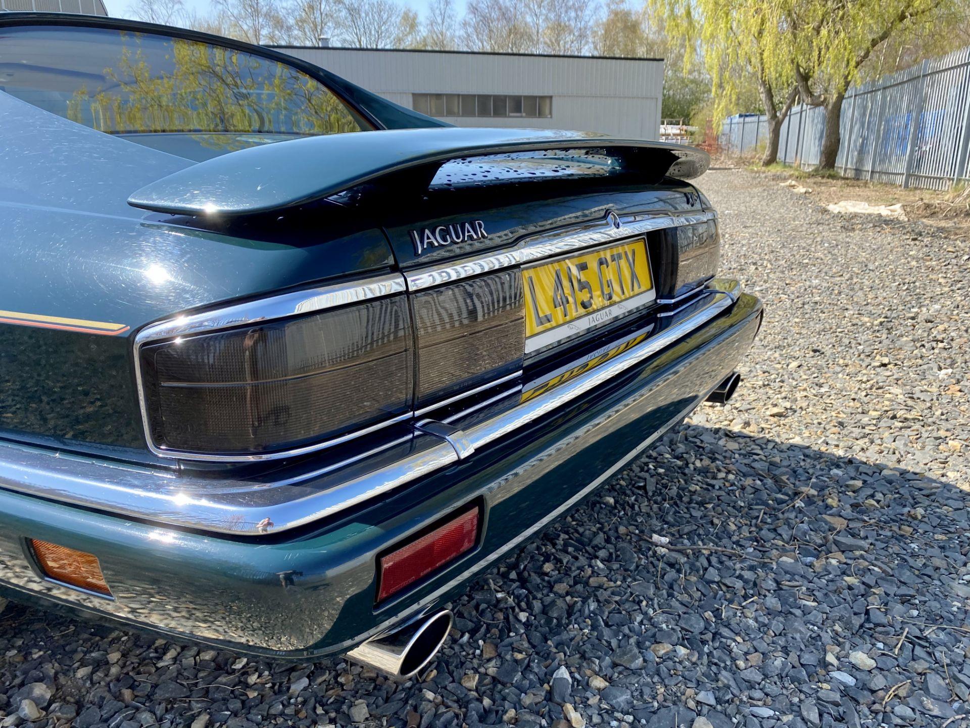 Jaguar XJS coupe - Image 42 of 64