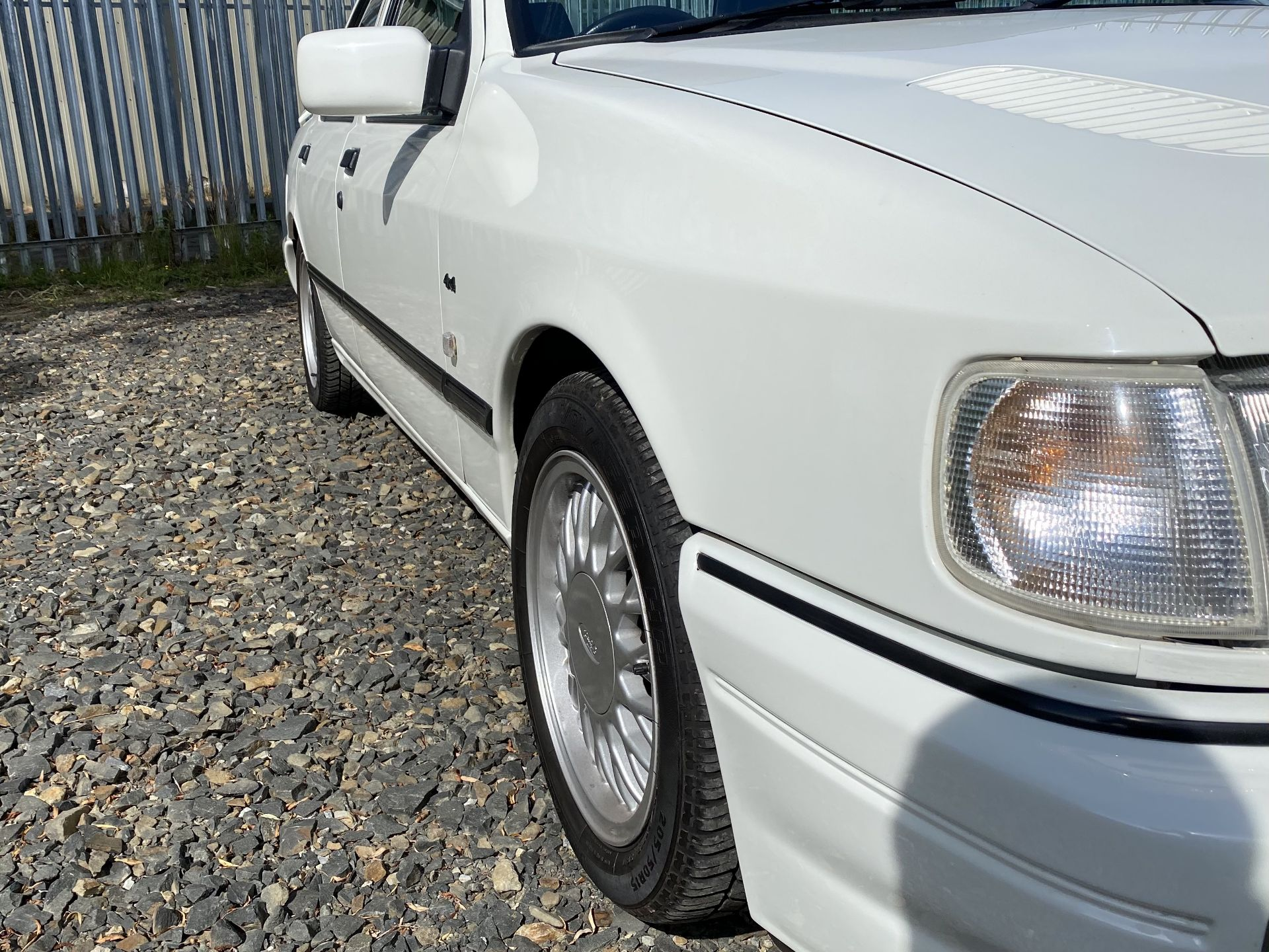 Ford Sierra Sapphire Cosworth 4x4 - Image 18 of 55