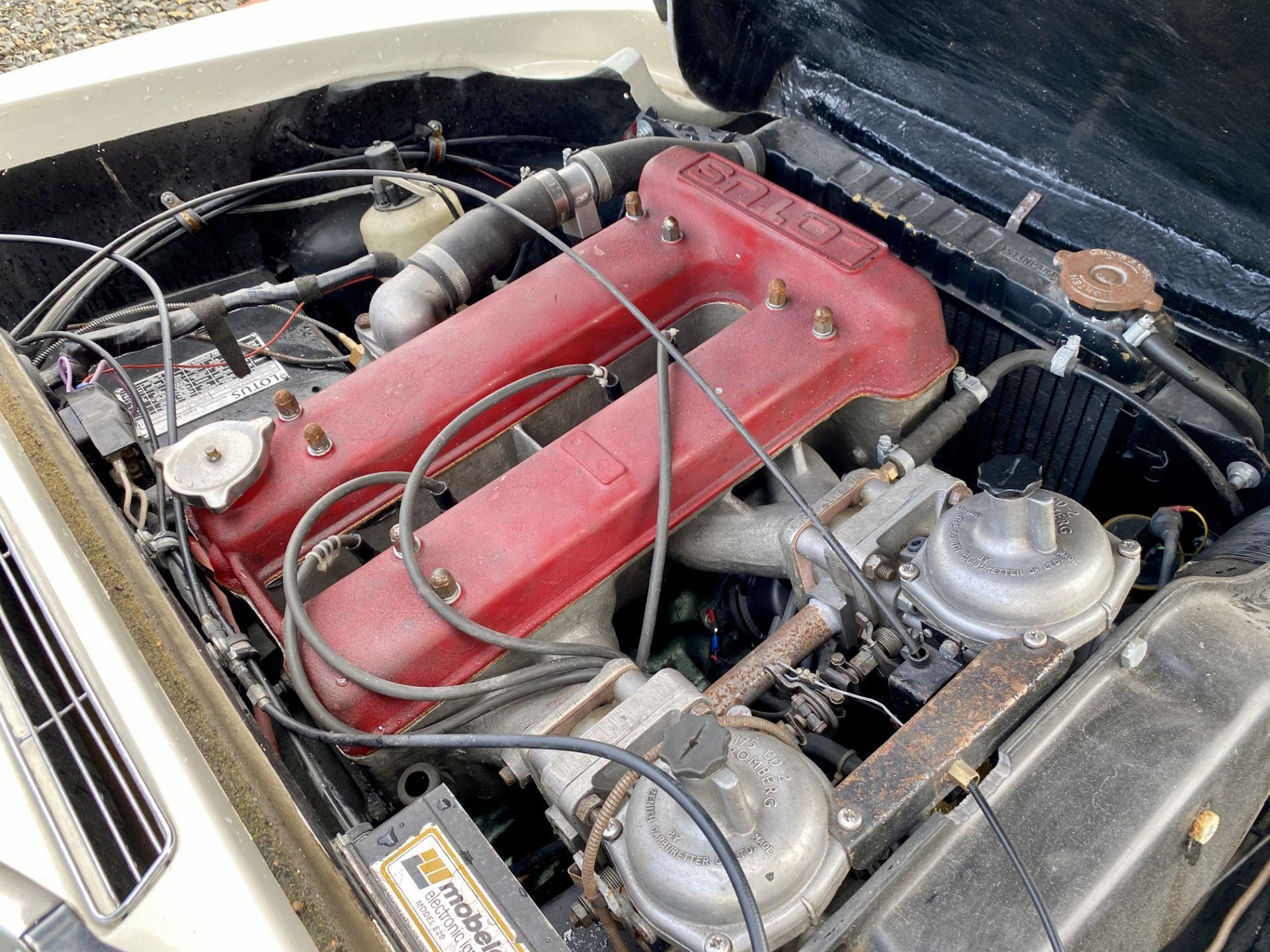 Lotus Elan S4 SE - Image 47 of 57