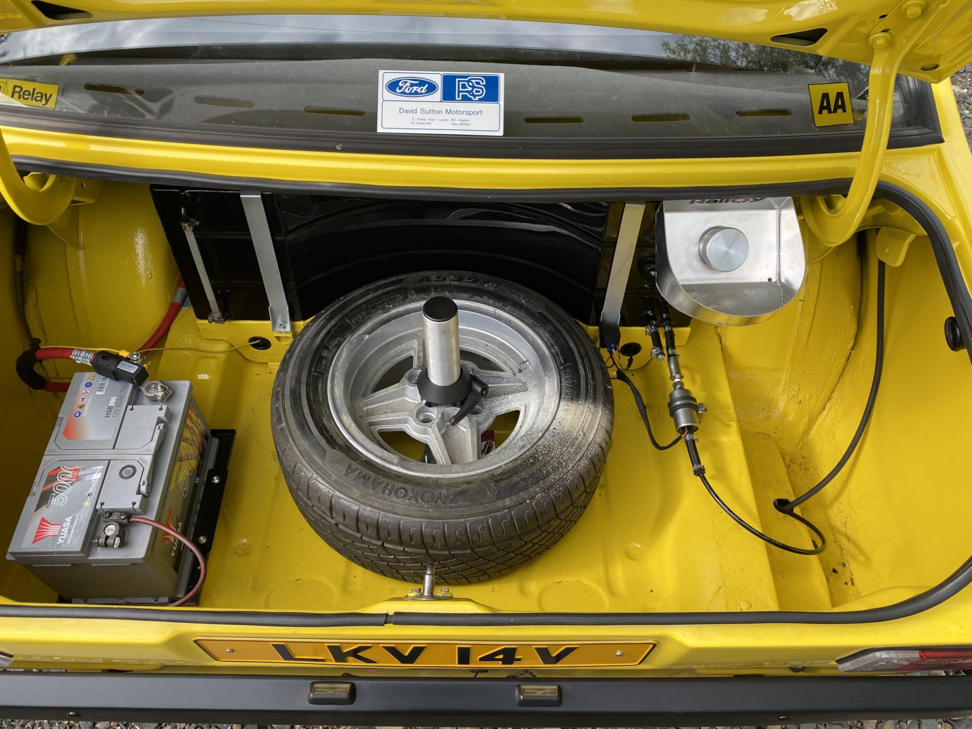 Ford Escort MK2 - Image 49 of 58