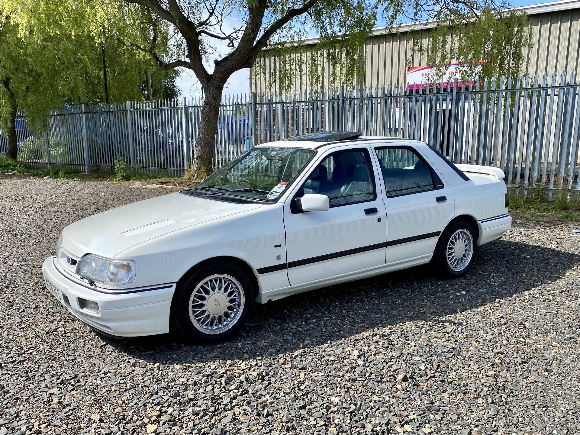 Ford Sierra Sapphire Cosworth 4x4 - Image 14 of 55