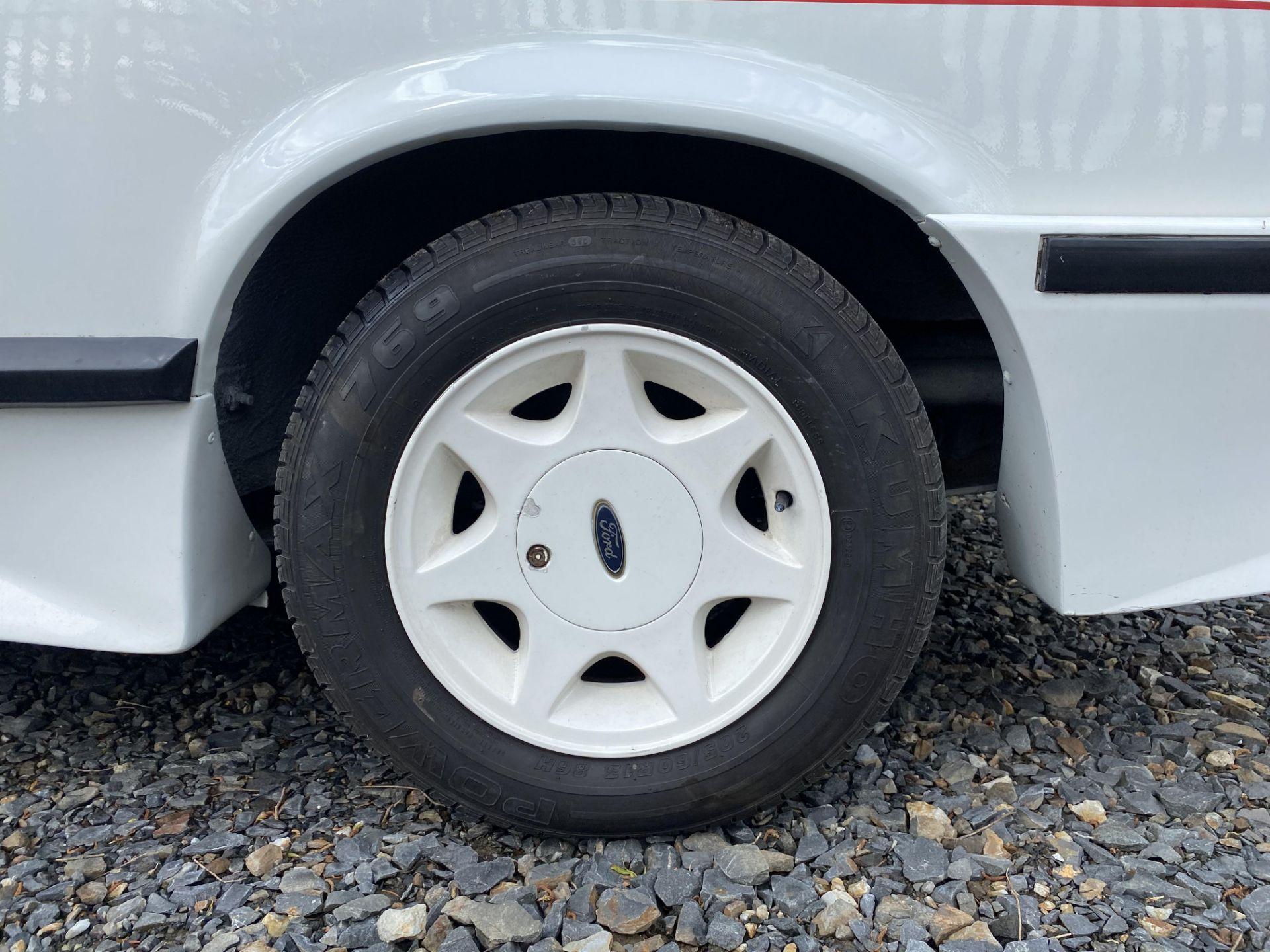 Ford Capri Tickford Turbo - Image 37 of 62