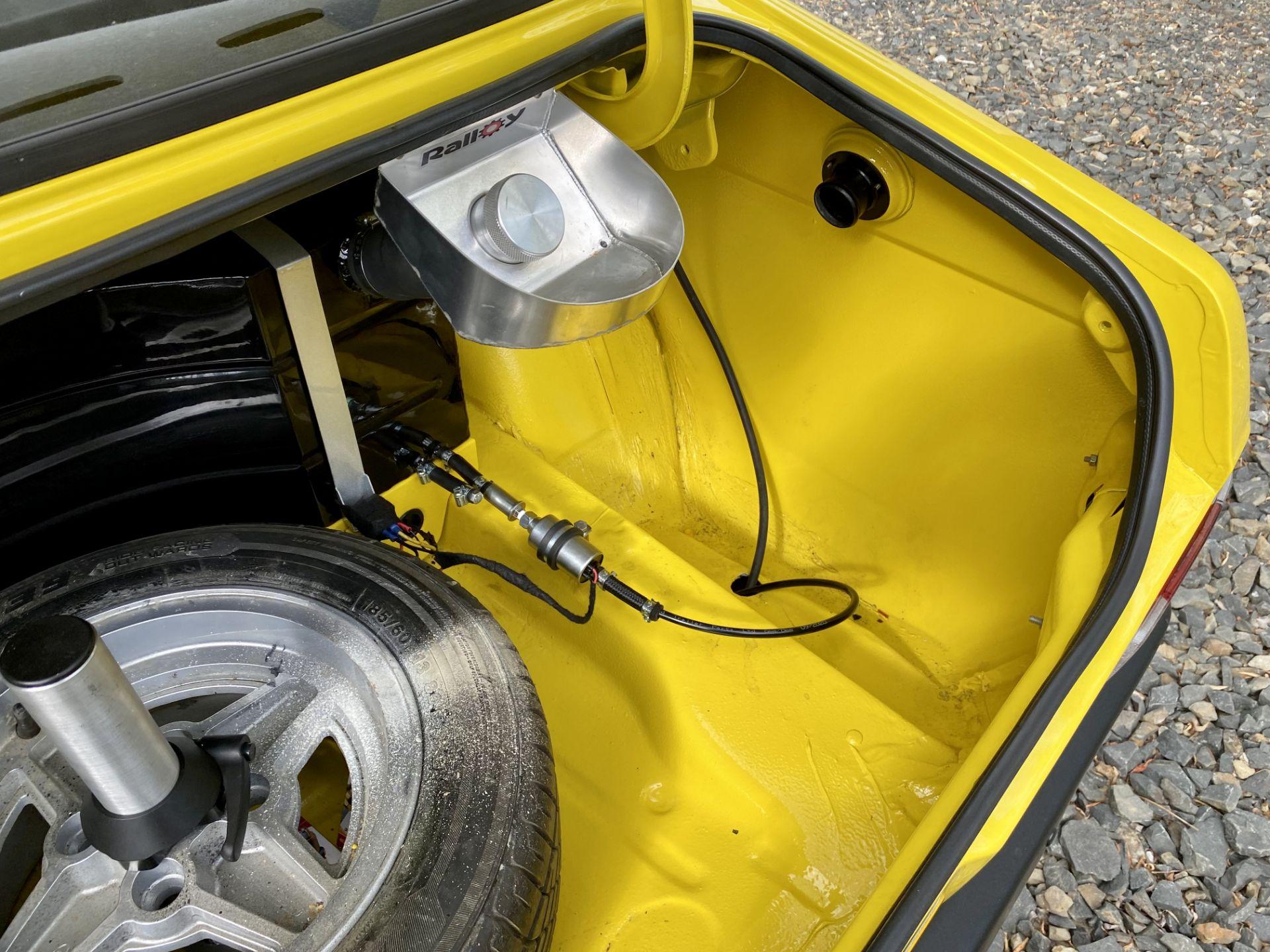 Ford Escort MK2 - Image 51 of 58