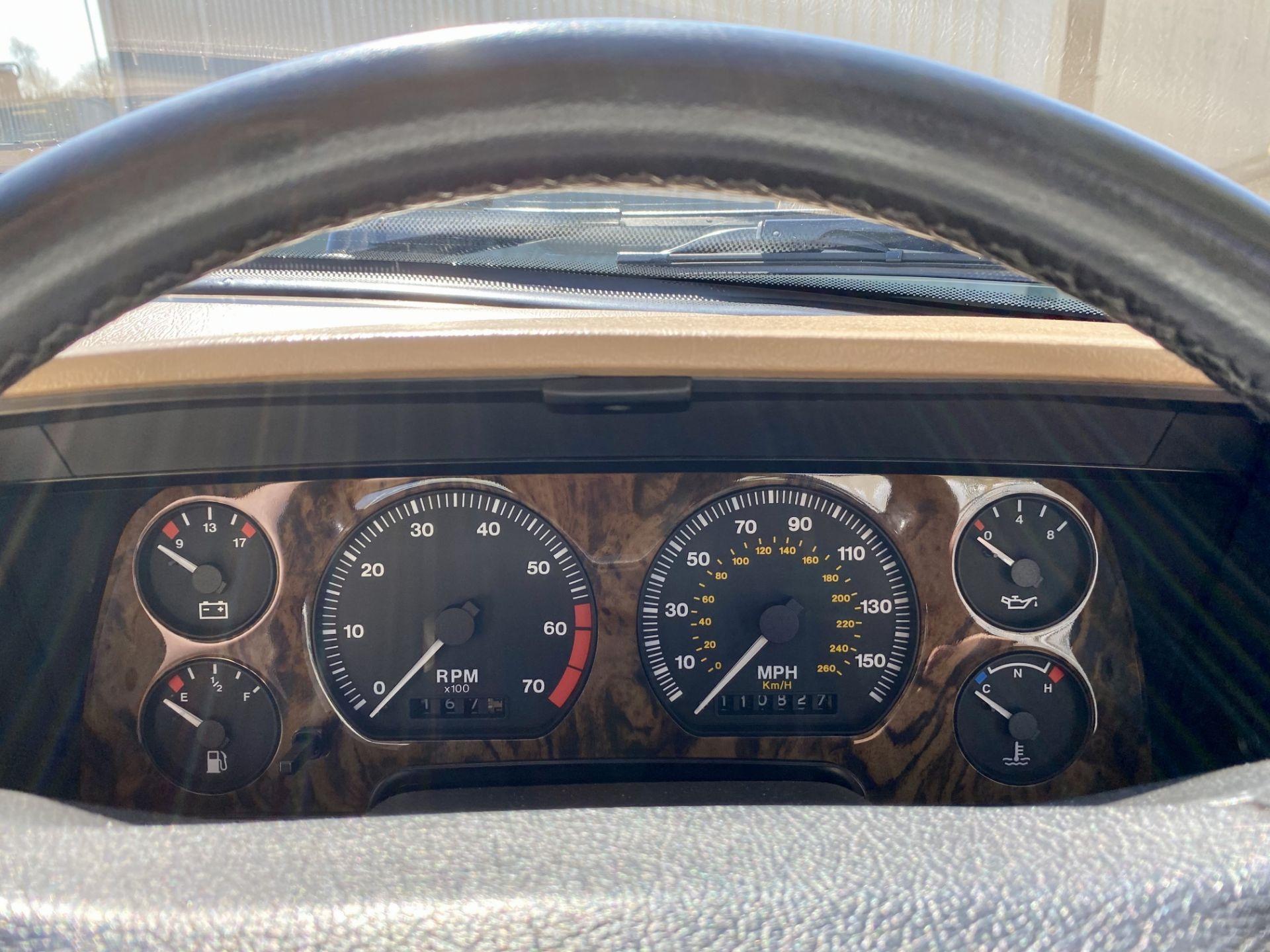 Jaguar XJS coupe - Image 52 of 64