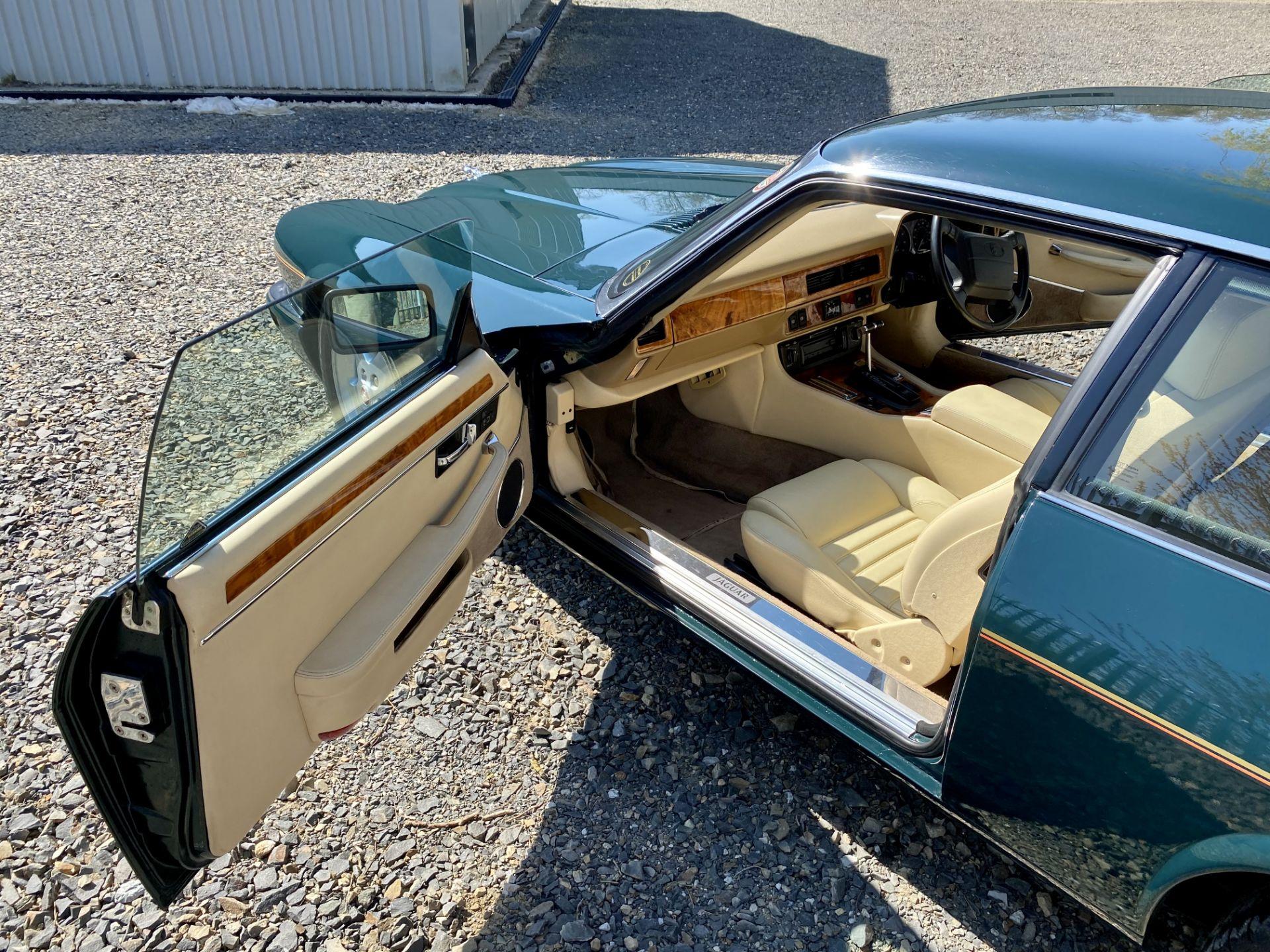 Jaguar XJS coupe - Image 49 of 64