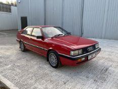 Audi GTS Coupe