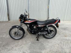 Honda CB250RS