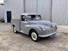 Austin 6 CWT Pickup
