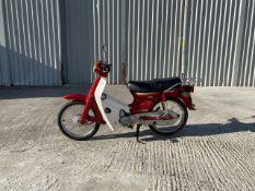 Honda Cub 90E