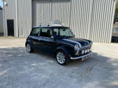 Mini Cooper 1.3 40th Anniversary