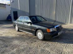 Mercedes 190 Cosworth