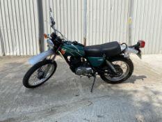 Kawasaki KE250