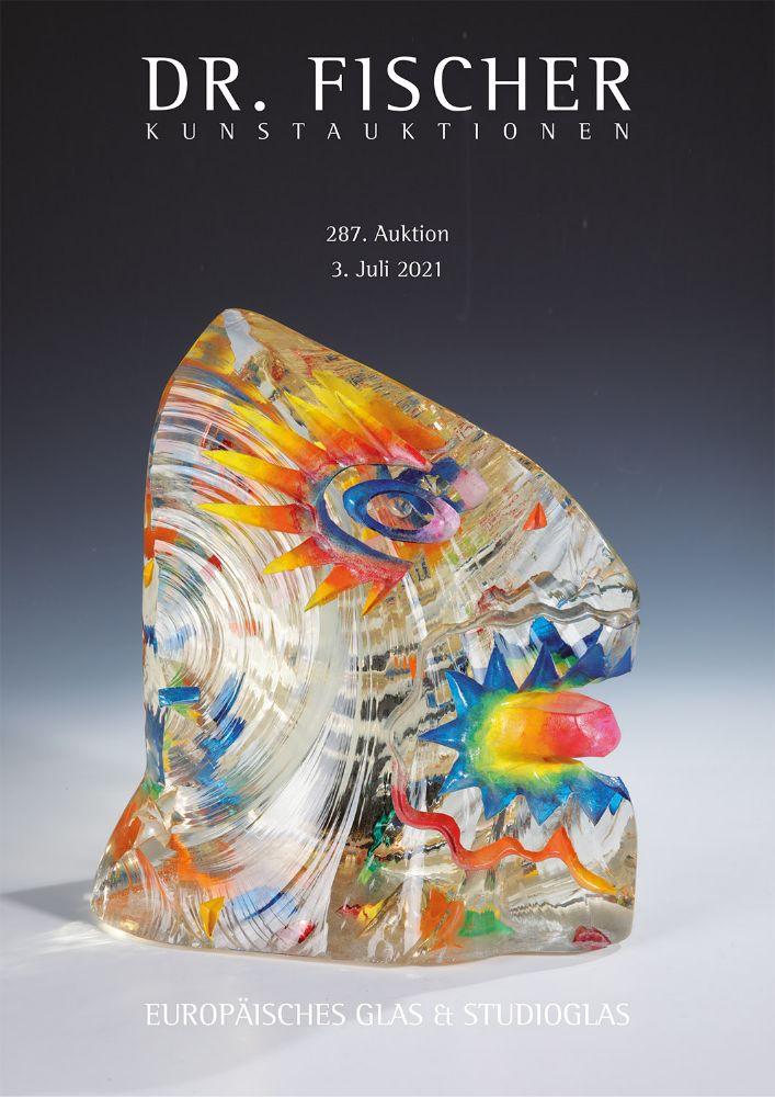 Europäisches Glas & Studioglas