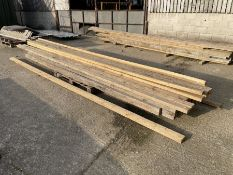 Qty Timbers