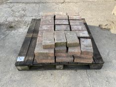 Qty Block pavers