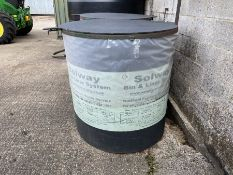Solway Bin and Liner System Unit