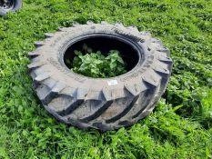 1x Trelleborg tyre TM800 540/65R30