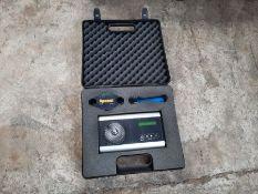 Sparex T09T00 moisture meter