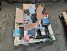 Qty of spares