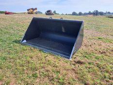 Strimech Pro-Ag grain bucket