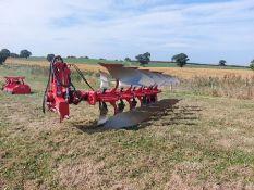 Vogel & Noot c-plus XS950 ST Vario 5 furrow plough