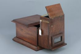 An Unusual Stereoscope / Stereo Viewer,
