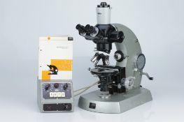 Zeiss Binocular Photomicroscope,