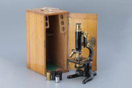 Watson KIMA Microscope,