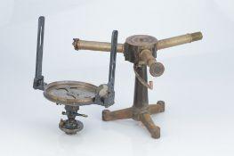 Scientific Instruments,