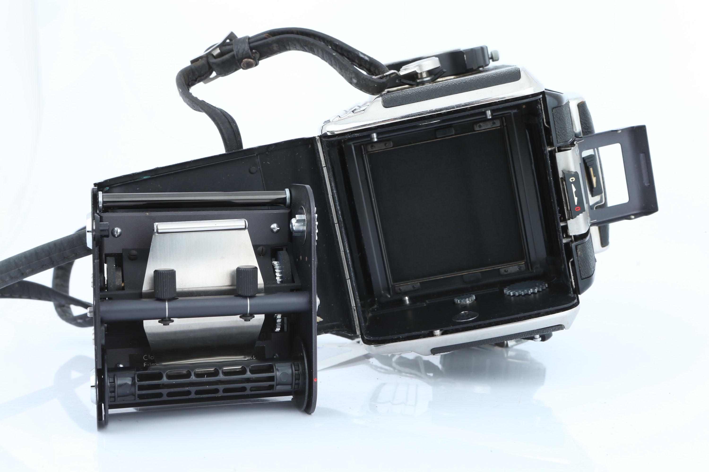 A Zenza Bronica S2A Medium Format Camera, - Image 4 of 4