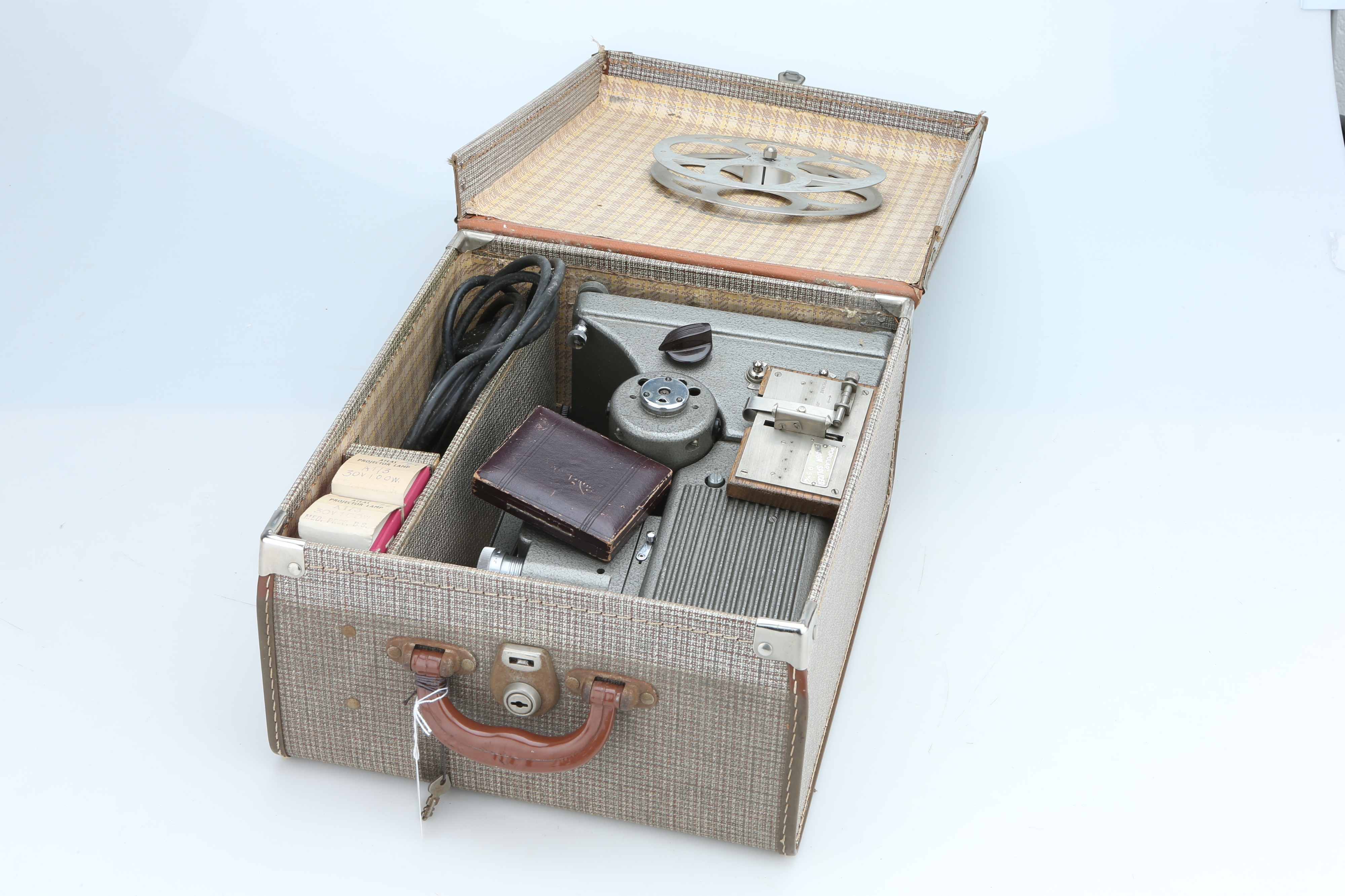 A Spectro Cine Projector, - Image 2 of 3
